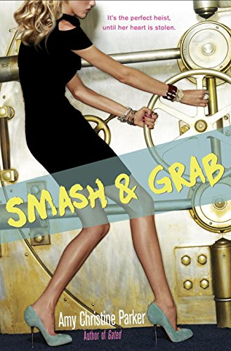 Smash Grab Cover