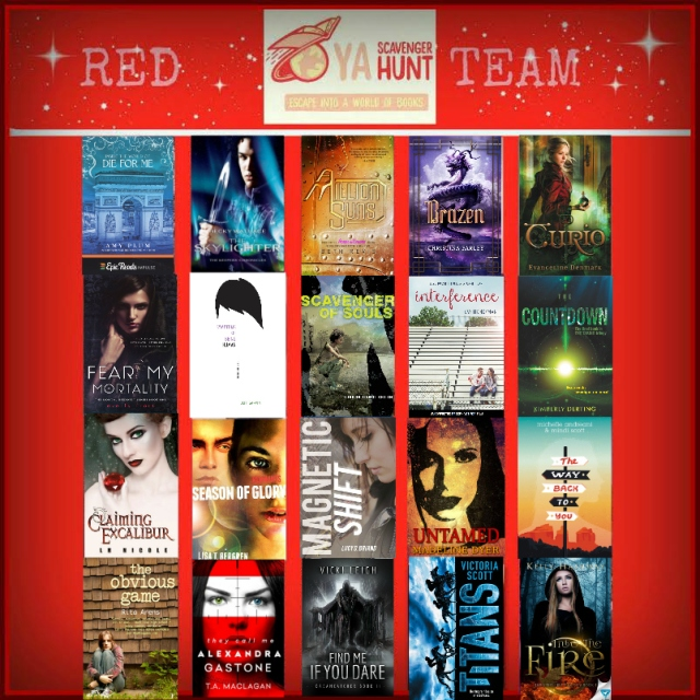 YASH-RED-TEAM-SPRING-2016