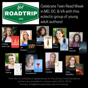 teen read week full graphic