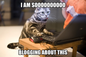 so-blogging