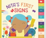 Nita's First Signs final cover