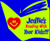 Jedlie's Reading with Your Kids